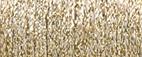 Kreinik Blending Filament 002 Gold