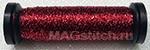 Kreinik Blending Filament 031 - Crimson