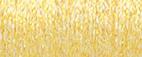 Kreinik Blending Filament 091 Star yellow