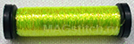 Kreinik Blending Filament 9132 - Lemon Grass