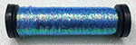 Kreinik Blending Filament 9732 - Blue Grass