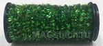 Kreinik  Micro-ice Chenille Fern Green MIC12