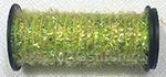 Kreinik  Micro-ice Chenille Pale Yellow MIC10