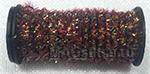 Kreinik  Micro-ice Chenille Rootbeer MIC14