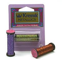Нитки для вышивания Kreinik Very Fine №4 Braid