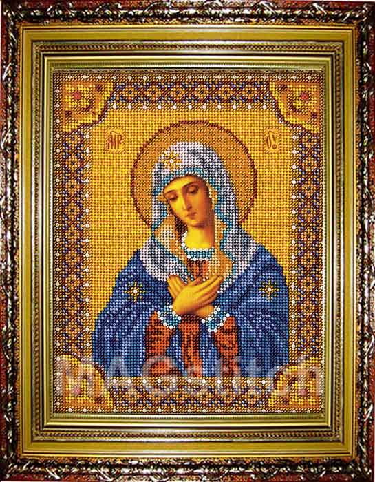 Богородица Умиление икона