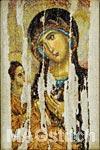 Набор для вышивки крестом Античная икона Борогодицы (1260 г)
