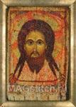 Набор для вышивки крестом Античная икона Спас Нерукотворный