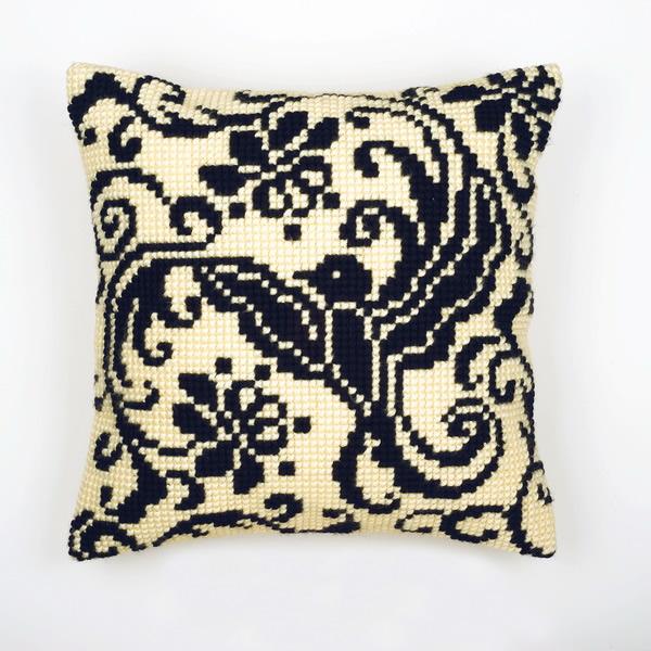 """Подушка для вышивания """""""