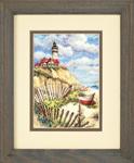 Набор для вышивки крестом Cliffside Beacon -  Маяк