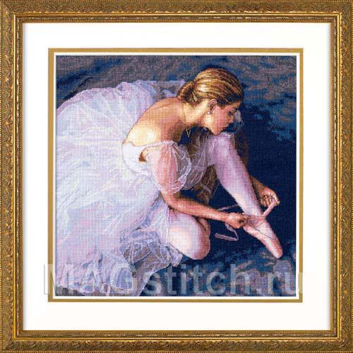 Ballerina Beauty - Прекрасная