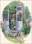 Garden Door - Дверь в сад