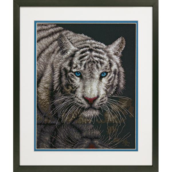 Into the Light - Белый тигр
