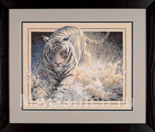 White Lightning - Белый тигр