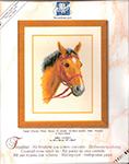 Набор для вышивки крестом Horse