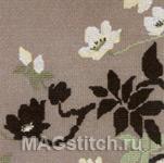 Набор для вышивки крестом Kimono - Кимоно