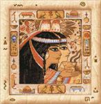 Набор для вышивки крестом Египет