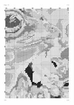 Схема вышивки Дикие лягушки Бергсма