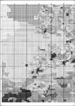 Схема вышивки Парусник Сатаров лист 1