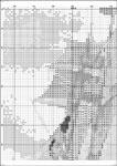 Схема вышивки Парусник Сатаров лист 16