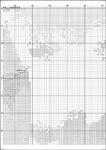 Схема вышивки Парусник Сатаров лист 17