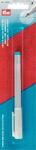 Смывающийся маркер (супертонкий) для ткани, голубой