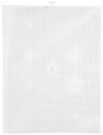 Канва для вышивания Канва пластиковая аида 10 прозрачная