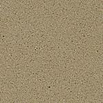 Фоамиран - лист вспененной резины бежевый