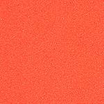 Фоамиран - лист вспененной резины оранжевый