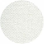 Канва для вышивания Канва Brittney Lugana 28 Zweigart 100 белая ОТРЕЗ 30x35