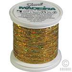 Катушка ниток Madeira  SPECTRA 525 золото