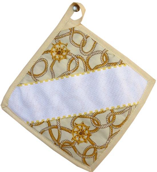 Схема вязания шрага спицами