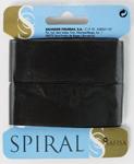 Резинка на блистере 30 мм x 1,5 м цвет черный