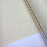 Канва AIDA 16 кремовая ОТРЕЗ 32x37