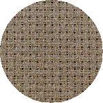 Канва для вышивания Канва AIDA 14 Zweigart 347 коричневый хаки
