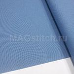 Канва Murano 32 Zweigart 522 синий ОТРЕЗ 40x50