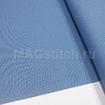 Канва для вышивания Канва Murano 32 Zweigart 522 синий
