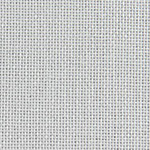 Канва Murano 32 Zweigart 7011 серый светлый ОТРЕЗ 35x40