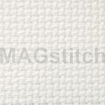Канва для вышивания Канва AIDA 16 Zweigart 101 молочная ОТРЕЗ 50x55