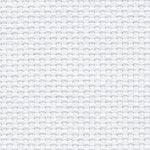 Канва для вышивания Канва AIDA 14 белая ОТРЕЗ 60х75