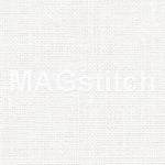 Канва Belfast 32 Zweigart - Antique White 101 античный белый ОТРЕЗ 50х70