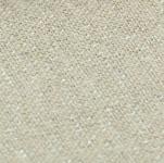 Канва Belfast 32 Zweigart - натуральный лен Сверкающее серебро ОТРЕЗ 30x35