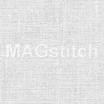 Канва для вышивания Канва лен Belfast 32 Zweigart - 7011 светло-серый