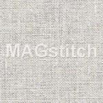Канва лен Cashel 28 -  Linen 52 натуральный лен СВЕТЛЫЙ ОТРЕЗ 50x70