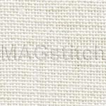 Канва CASHEL 28 Zweigart 101 Antique White молочный  ОТРЕЗ 30x35