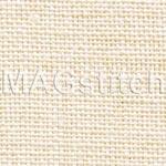 Канва для вышивания Канва лен Cashel Linen 28 Zweigart -  222 кремовая