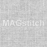 Канва Edinburgh Linen 36 count цвет 7011 Серый СВЕТЛЫЙ