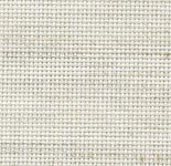Канва для вышивания Канва AIDA 14 Zweigart Rustico льняная овсяная ОТРЕЗ 40x55