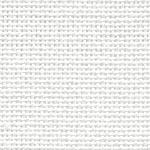 Канва для вышивания Канва Linda 28 Zweigart 100 белая