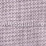 Канва лен Permin 32 розово-серый ОТРЕЗ 46х50см